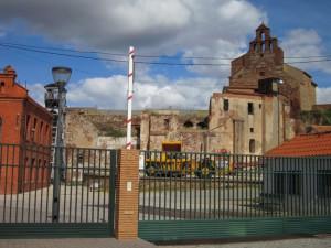 Parque Minero de Almadén, Ciudad Real