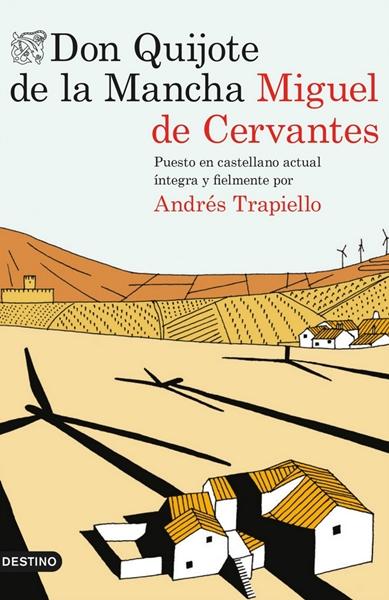 Quijote Cervantes - Trapiello