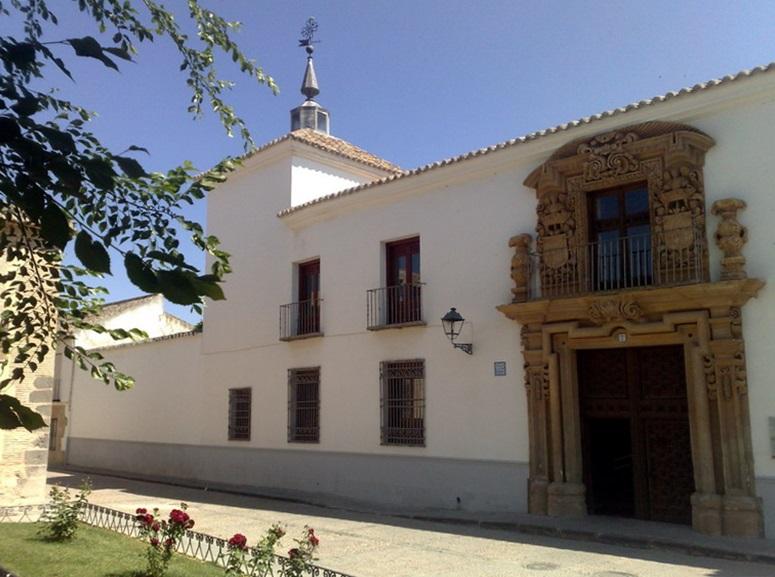 Palacio de Valdeparaíso