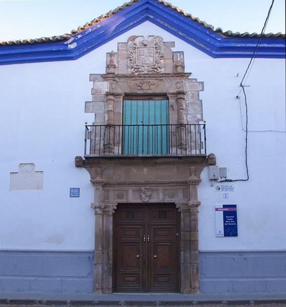 Palacio Marqueses Torremejía